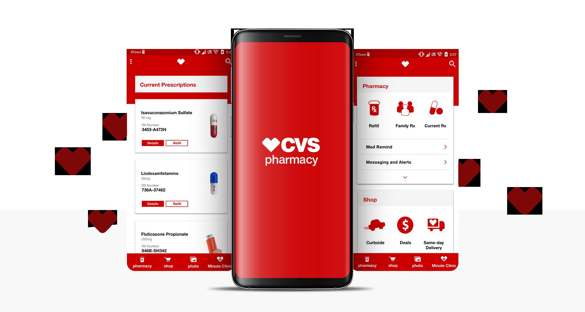 CVS project