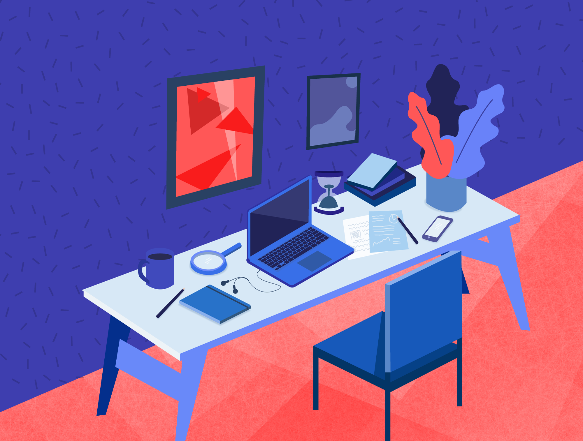 Desk-Scene2