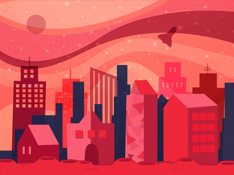 Mars-City2